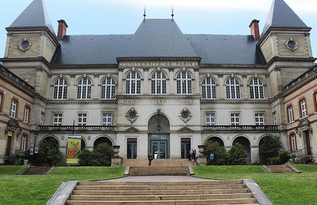 La France conserve sa 3ème place des pays les plus attractifs pour les étudiants étrangers
