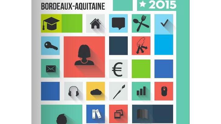 Le Guide des services étudiants 2014/2015 du Crous de Bordeaux