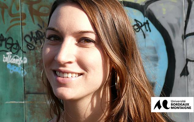 Claire Rush – étudiante, de Los Angeles à Bordeaux, nous raconte son parcours