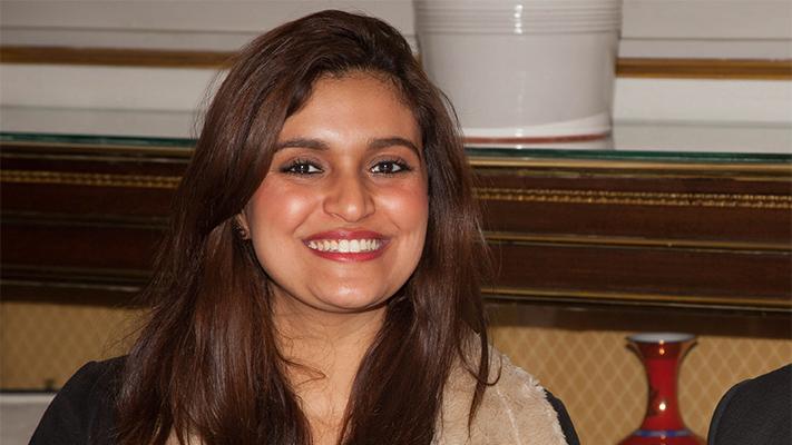 Sawssane Bensalah, étudiante à Kedge, témoigne