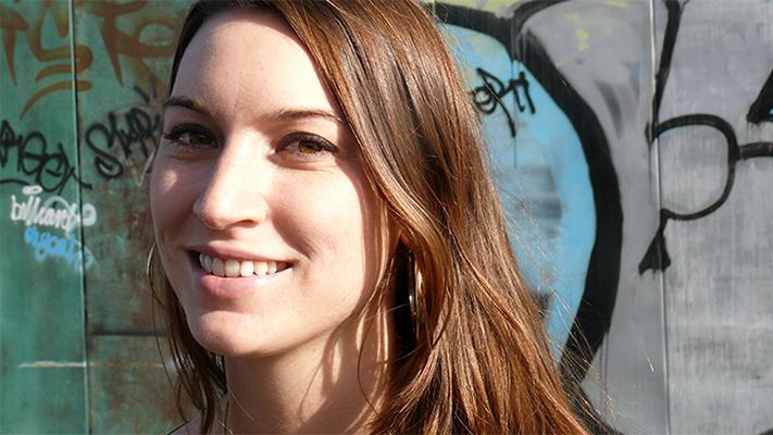 Bilan d'une alumni | Claire Rush