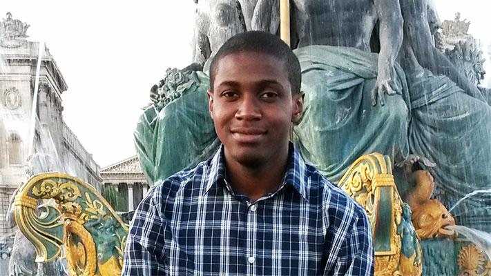 Bilan d'un alumni sur Bordeaux | Donald DAYORO