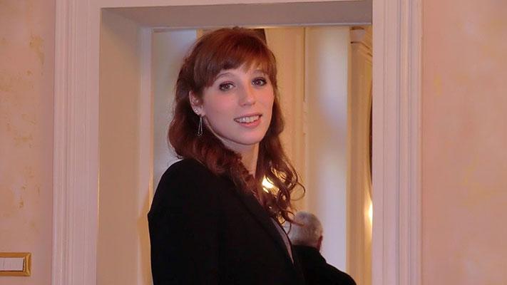 Bilan d'une alumni sur Bordeaux   Serena ROSA