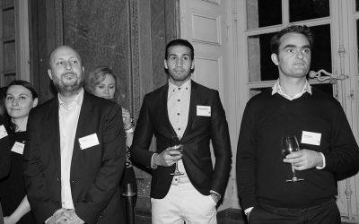 RAJI Mohammed Amine est marocain, il étudie à Bordeaux