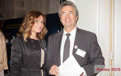 Didier Thibaud est directeur de Johanès Boubée, filiale du groupe Carrefour spécialisée dans le vin