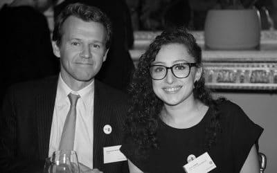 Etudiante belgo turque, Cicek Keskin est à Bordeaux grâce au programme Erasmus